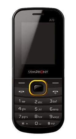Download symphony a70 flash file free