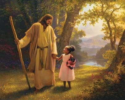 Os prediletos de Jesus