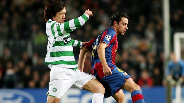 Prediksi Skor Pertandingan Barcelona vs Celtic, 24 Okt 2012
