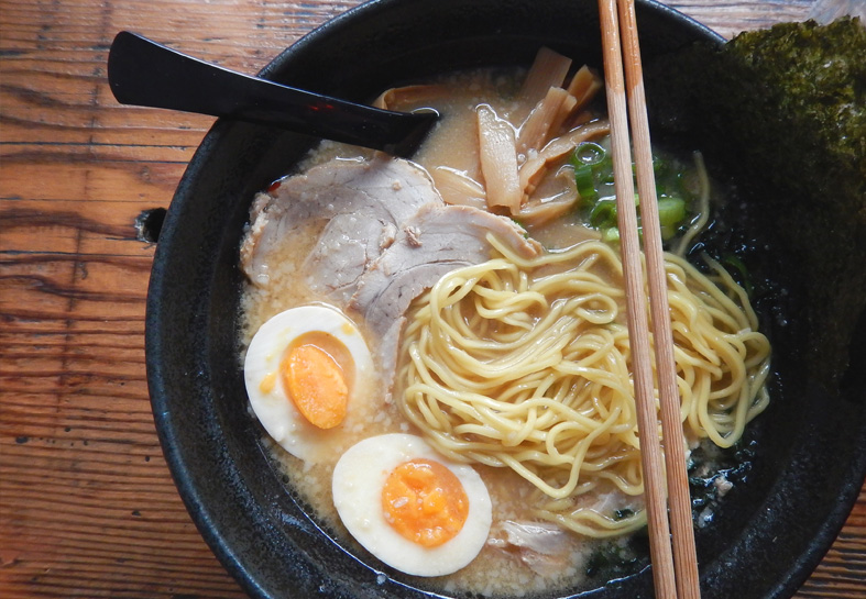 Little Ramen Bar - Melbourne's Restaurants