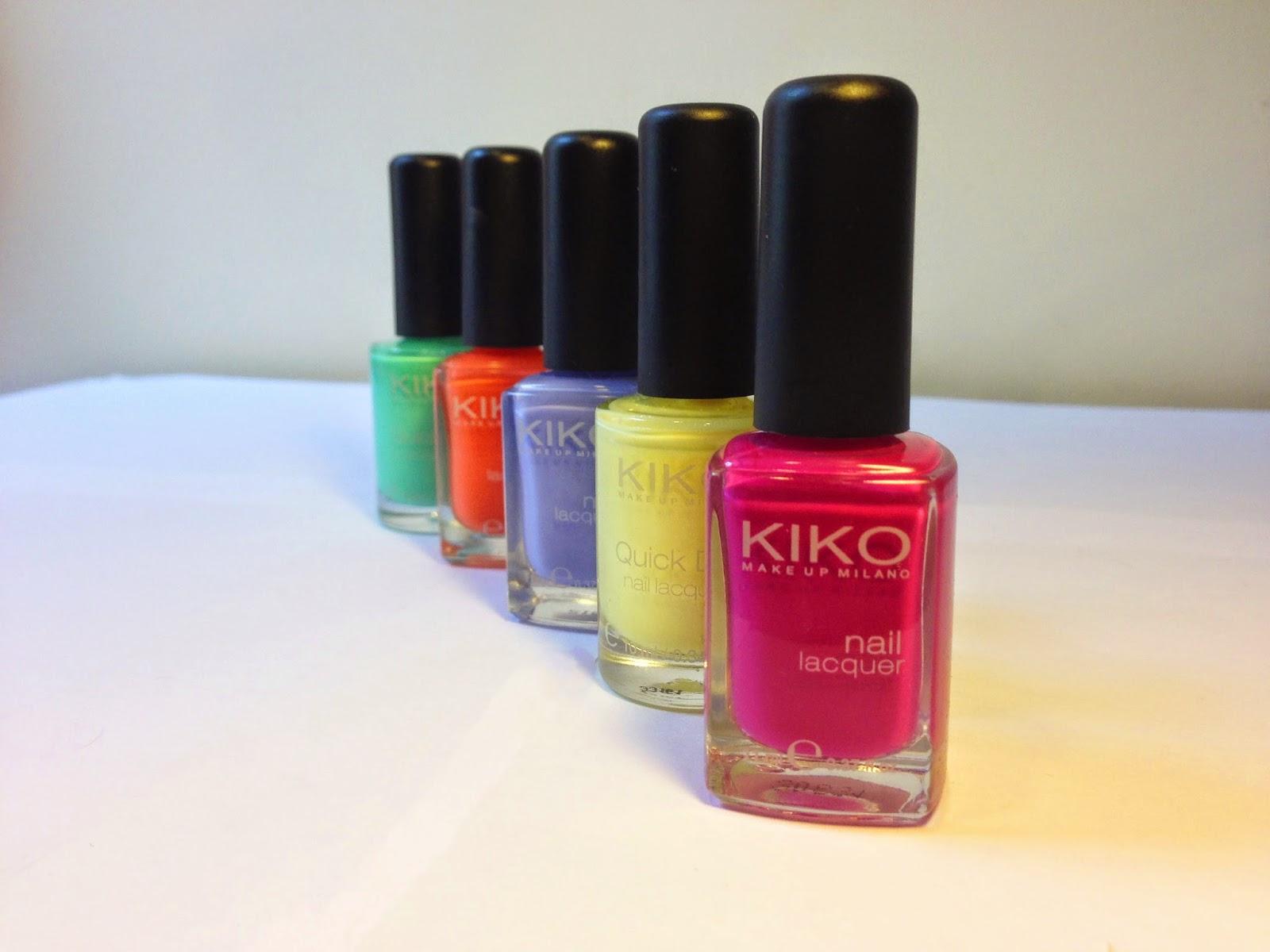 http://melodymakeupaddict.blogspot.com/2015/04/mes-5-vernis-kiko-parfait-pour-le.html
