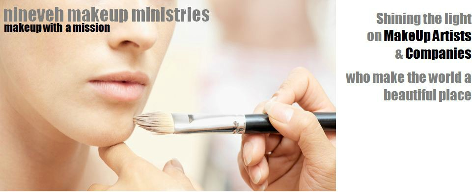 Nineveh Makeup Ministries