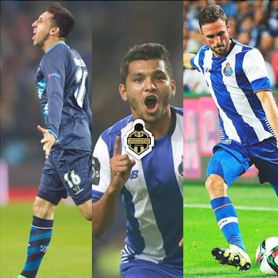 Porto vence a Boavista 2016