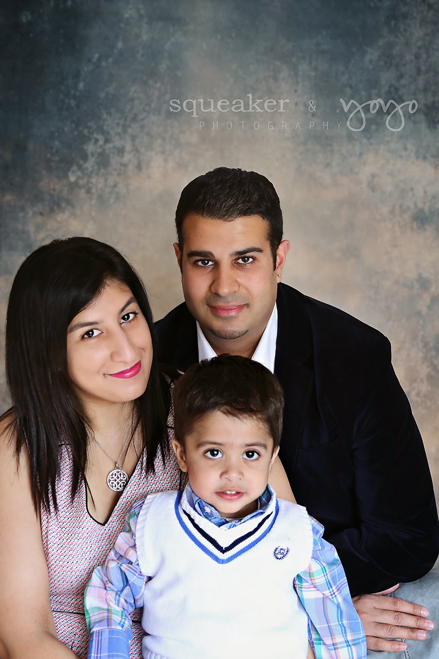 Markham ontario family photos spring