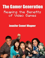 bookcover red5+290 Interview on The Gamer Generation: Reaping the Benefits of Video Games