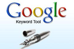 Google Keyword Tool