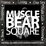 Muscle Bear Square