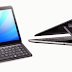 Samsung ATIV Q and Asus Transformer Book Trio detailed review and comparison