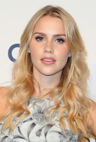 Claire Holt Hairstyle Picture