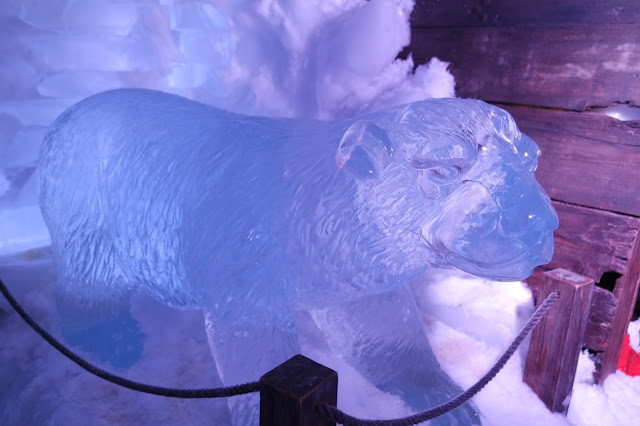 Ice Bar Amsterdam Review - Xtra Cold