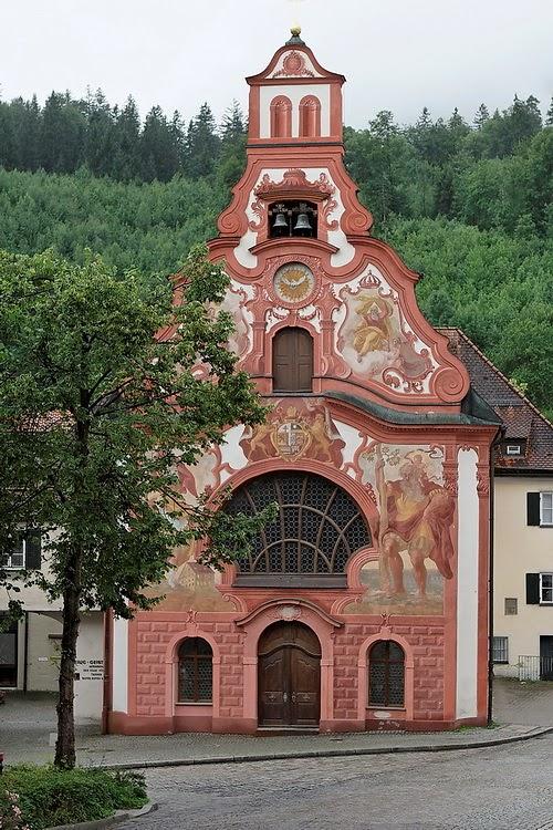 Heilig Geist Spitalkirche Chruch