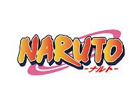 logotipo naruto