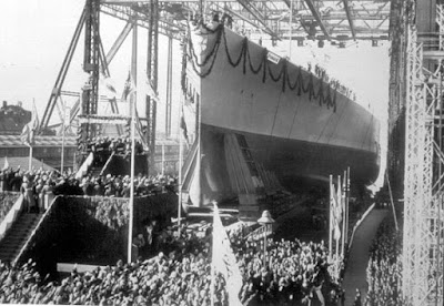 Imágenes del Acorazado Bismarck