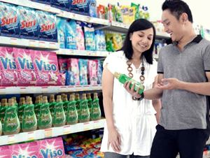Lowongan kerja PT Unilever Indonesia Tbk - Recruitment Assistant Manager
