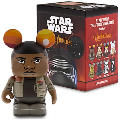 Star Wars: The Force Awakens Vinylmation Series 1 by Disney
