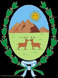 Escudo de nuestra Provincia