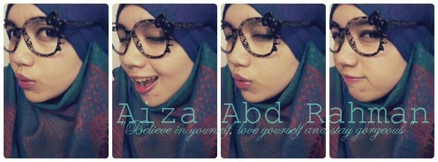 Aiza Abd Rahman