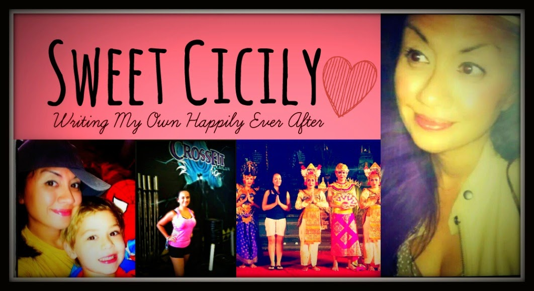 Sweet Cicily