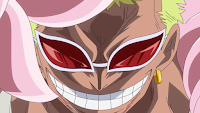 One Piece Episode 700 Subtitle Indonesia