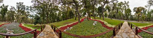 نبذه عن حديقة اميرجان كورسو Emirgan korusu في اسطنبول