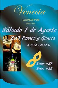 VENECIA Lounge Pub