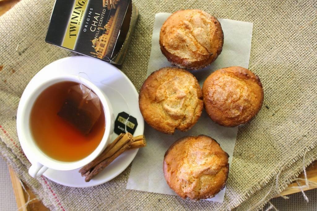 Sejarah Asal Usul Mula Muffin