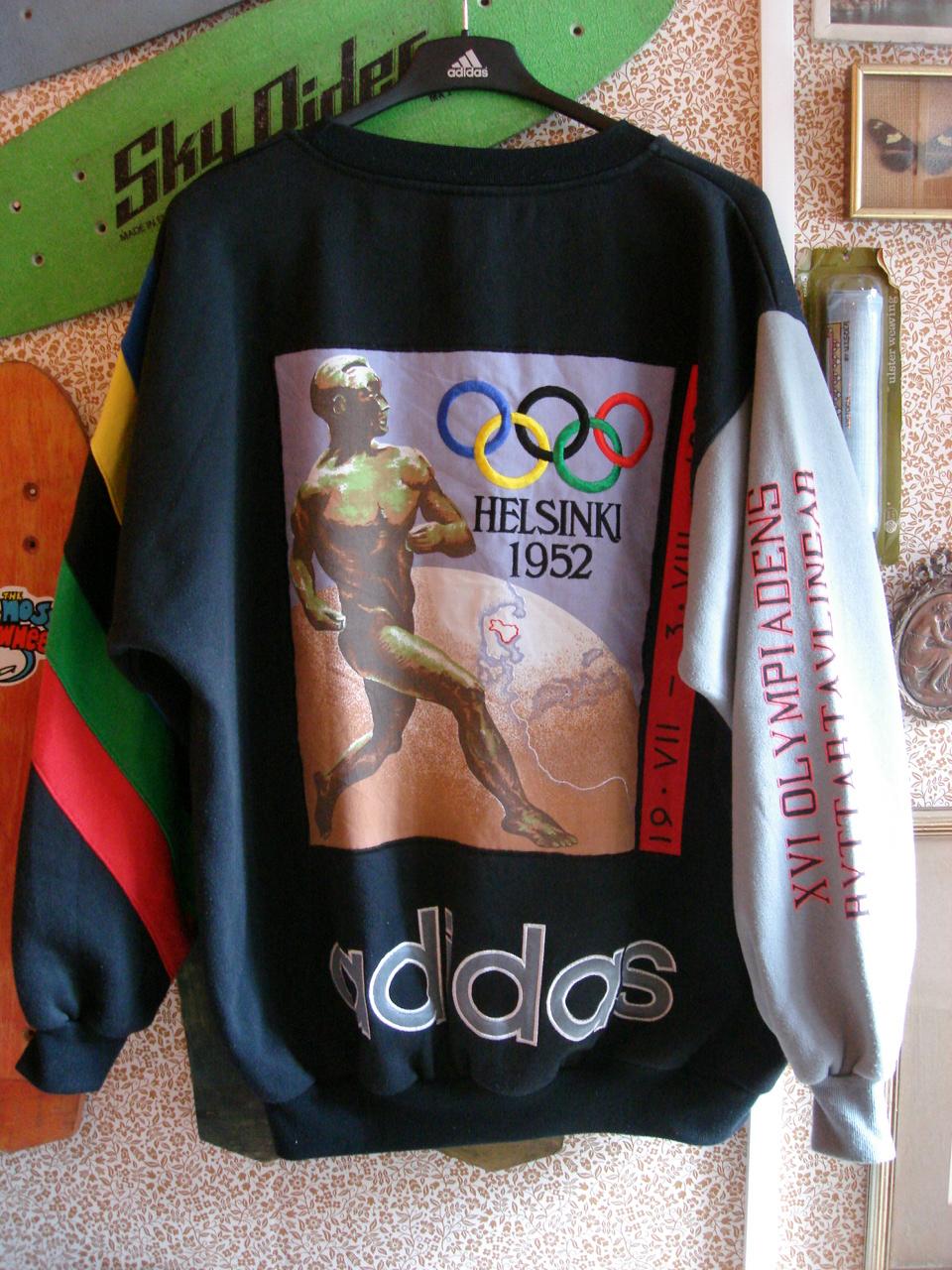 vintage adidas sweatshirt big cartel
