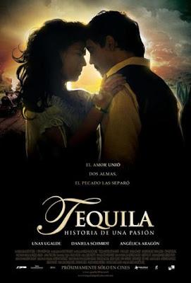 Tequila Historia de una Pasion