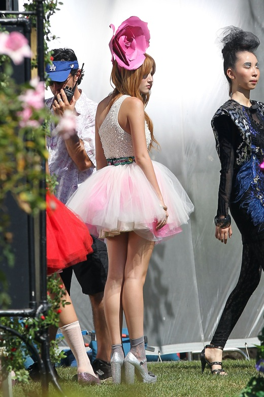 Bella+thorne+fashion+is+my+kryptonite+jpg