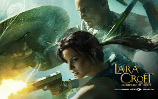 Lara Croft: Guardian of Life APK+DATA (Full Version)