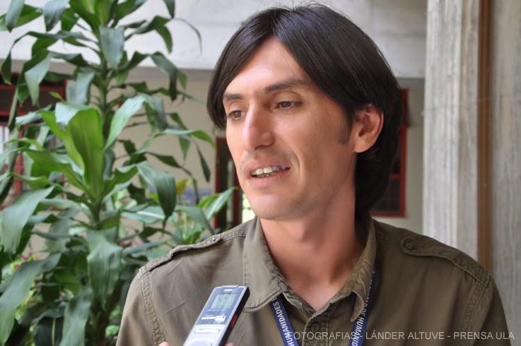 La IV edición de las jornadas de investigación rendirá honor a Horacio López Guédez, miembro emérito de la Escuela de Historia de la ULA (L. Altuve)