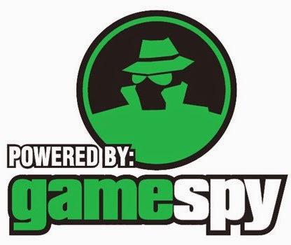 GameSpy cerrará el próximo 31 de mayo