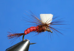 Blood Midge Emerger