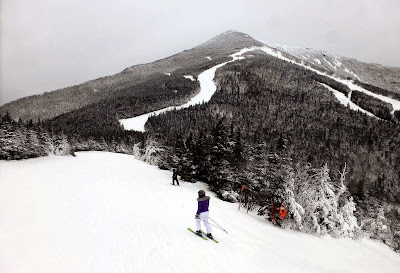 Whiteface, Saturday 01/03/2015.  The Saratoga Skier and Hiker, first-hand accounts of adventures in the Adirondacks and beyond, and Gore Mountain ski blog.