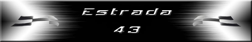 Estrada 43