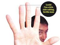 Deteksi Penyakit Lewat Jari (Profesor Manning)