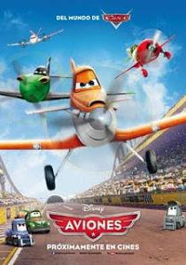 ver Aviones - Planes 2013 online