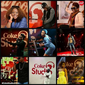 Watch #CokeStudioAfrica