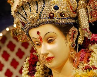 Mata Rana Vaishno Devi