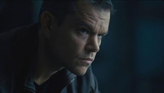 Bourne 5 Super Bowl 50 Movie Trailer Leaks