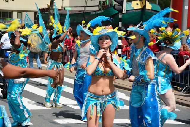 Zomercarnaval 2013