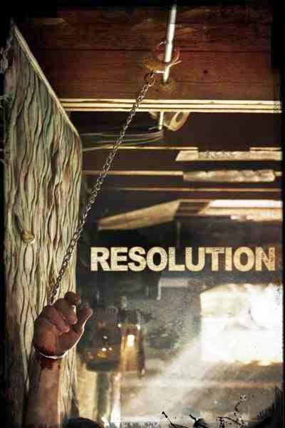 Resolution (2012) BluRay 720p