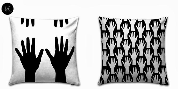 Henrike Schoen textile design