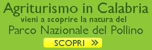 Scopri il Pollino