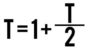 Equação Peso do Tijolo