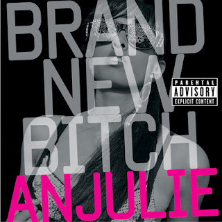 Anjulie - Brand New Chick Lyrics