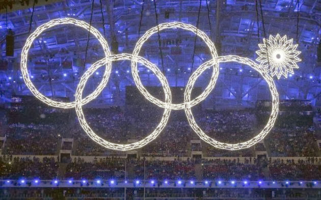 Θρίλερ στη Ρωσία: Νεκρός ο υπεύθυνος για τo ατύχημα με τα «ολυμπιακά δαχτυλίδια»