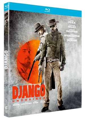 Django Unchained 720p HD Español Latino