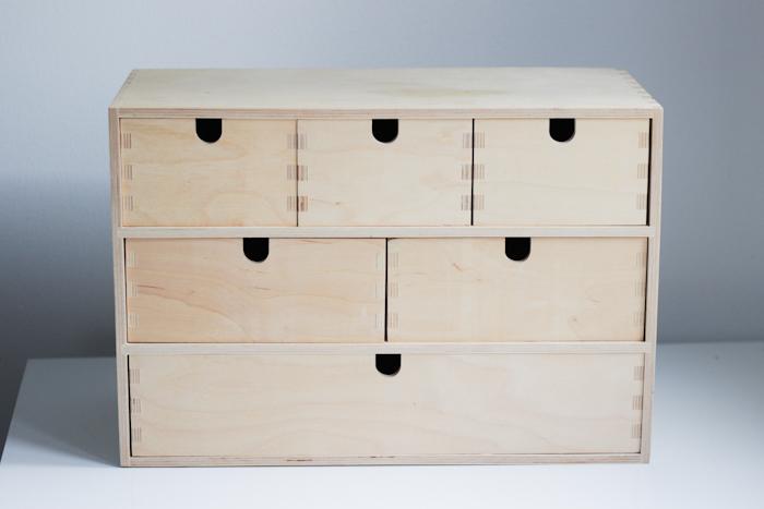 Ikea Moppe Hack