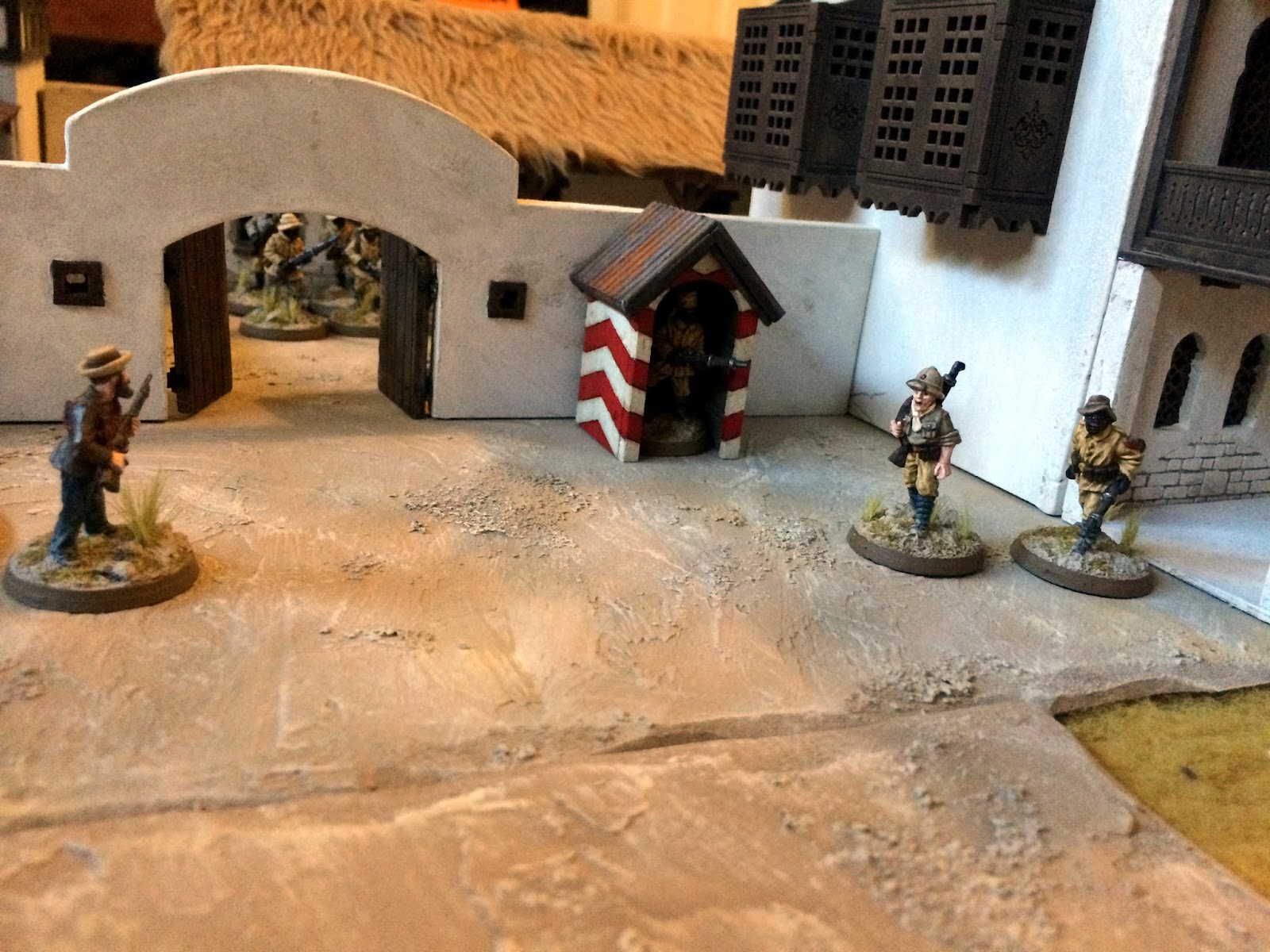Tom Nichols  The War Room